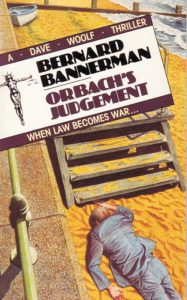 Buy Orbach's Judgement Here