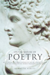 Buy On the Nature of Poetry here