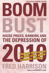 Buy Boom Bust Here